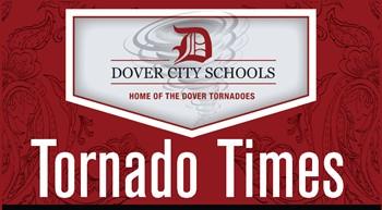Tornado Times Newsletter
