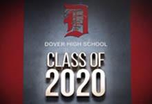 2020 DHS Graduation Ceremony