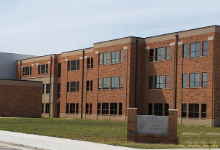 Dover High School: School Construction News Article