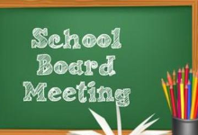 Virtual Board Of Education Meeting Monday, June 28th at  7:00 PM