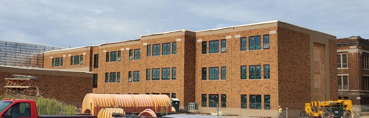 New School Construction 08-26-19