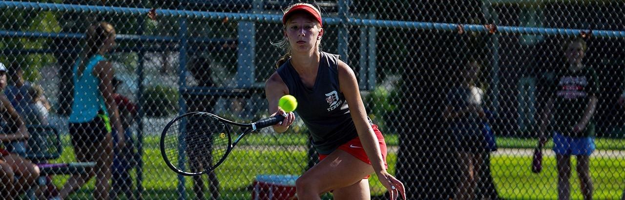 Lady Tornado Tennis
