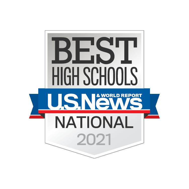 2021 Best High Schools US News